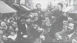 The Dubliners - Take it down from the mast