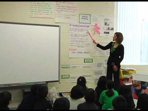 Precision Teaching: Success Criteria and Exemplars