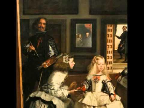 Velázquez, Las Meninas