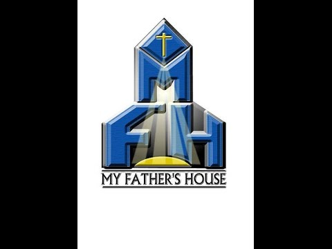 """My Father's House Sermon 5-15-16: """"Can The Lord Trust You With The Anointing?"""""""
