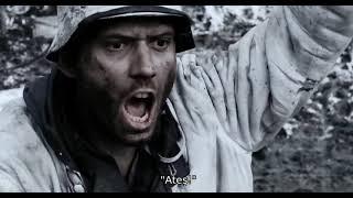 Band of brother ( Kardeşler Takımı) Teğmen Spiers'in Taaruz planını devralması ve efsane koşusu