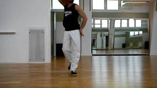 Jörgen Funky Fed Locking Session. Song: Everybody (We The People) - Groove Collective