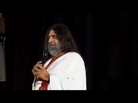 Exploring the Infinite Potential of Human Mind | Rishi Nitya Pragya | TEDxUCERAllahabad