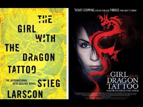 The Millennium Trilogy Review (The Girl with the Dragon Tattoo) (Urgo's YTO 115)