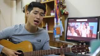 Ước Gì ( Mỹ Tâm ) - Guitar Cover - Phước Hạnh Nguyễn