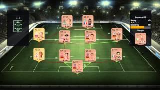 FIFA 15 - Запись еще одного прямого эфира