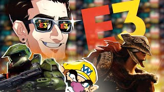 Act Man's BEST & WORST of E3 2021