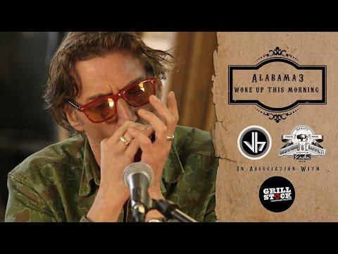The Alabama 3 - Woke Up This Morning - Cigar Box Sessions