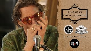 The Alabama 3 - Woke Up This Morning - Cigar Box Sessions
