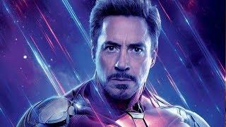 NEW LEAKED Avengers Endgame Opening Scene Footage Description