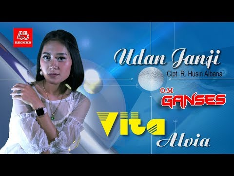 Vita Alvia - Udan Janji (Official Video Clip)