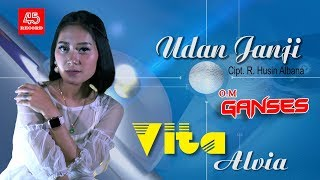 Download lagu Vita Alvia - Udan Janji (Official Video Clip)