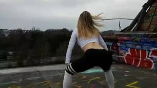 Twerk Freestyle by Kristina // 99 Percent - iTwerk