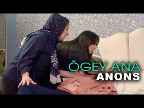 Ögey ana (78-ci bölüm) ANONS