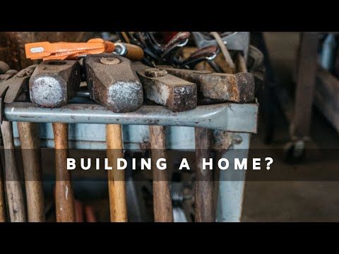 Thinking about building a home in Vancouver?  Here is the Process!