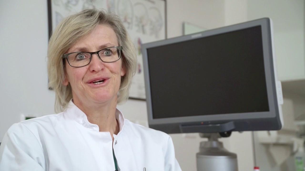 Antje Herwig | Oberärztin Neurologie