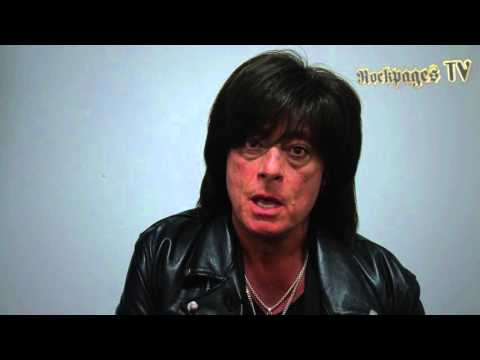 Joe Lynn Turner Interview