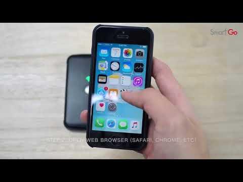 SmartGo Pokefi User Tips - YouTube