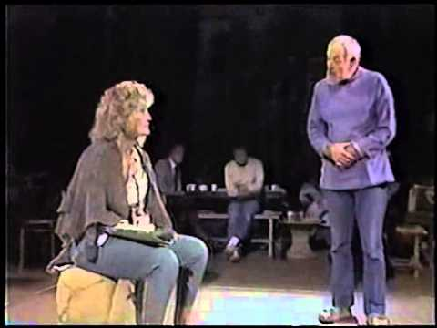 RSC   Playing Shakespeare 6 of 9   Passion & Coolness 1984   VHSrip xvid