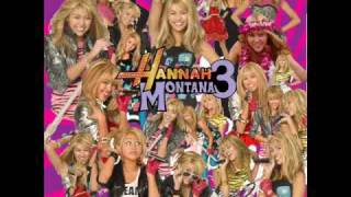 Download all Hannah Montana and Miley Cyrus songs