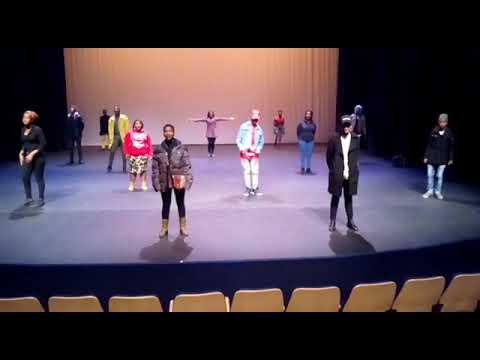 Ibuyile IAfrica - The Sound of liberation