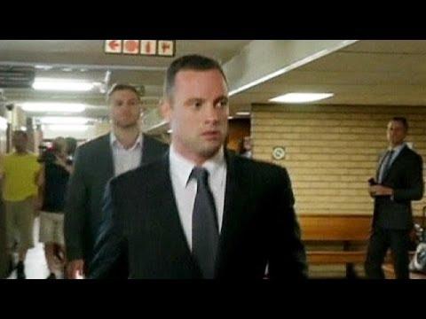 Pistorius vend sa maison pour payer son procès