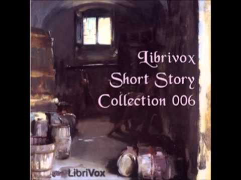 Short Story Collection Vol. 06 (FULL Audiobook)