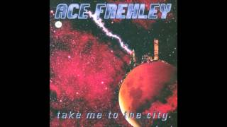 Watch Ace Frehley Take Me To The City video