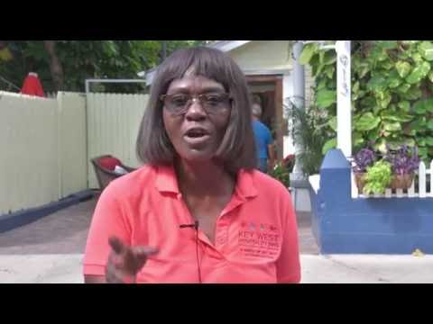 Keys Concerns - Key West Pride 2016 Interviews: Housing Prices and Homeless Issues