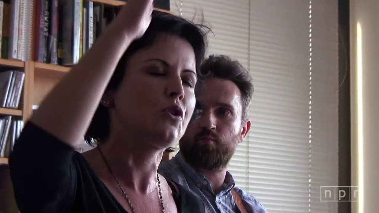 The Cranberries Tomorrow Npr Music Tiny Desk Concert You
