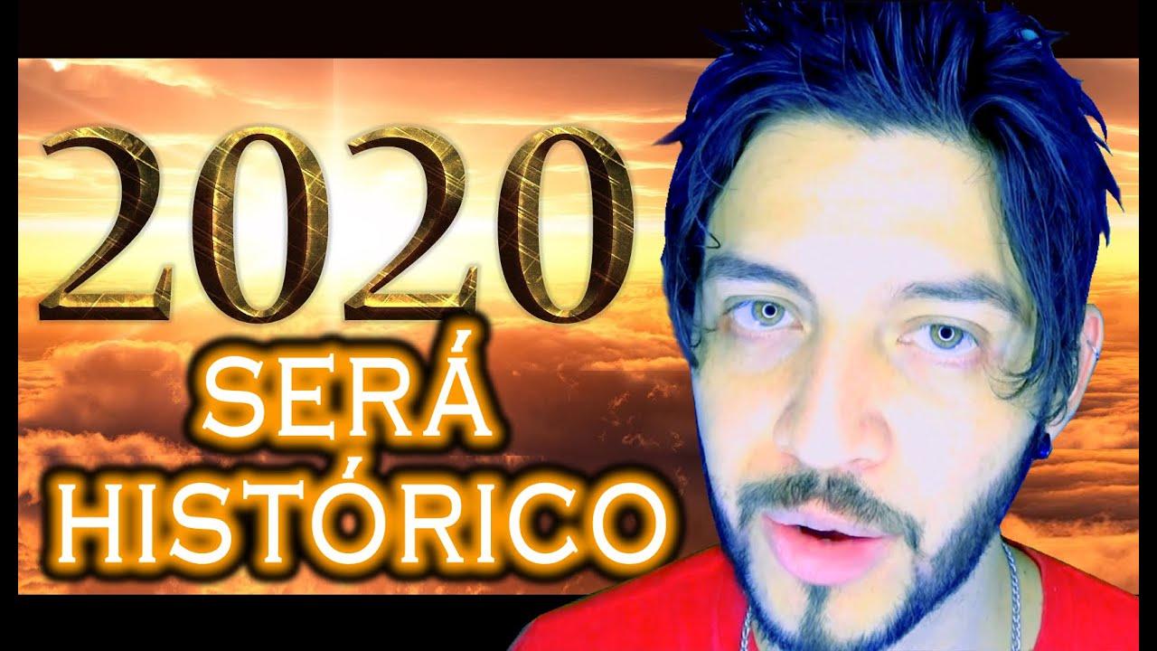 El 2020 será HISTÓRICO por ESTOS 4 CAMBIOS