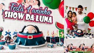 Video FESTA SURPRESA DE 1 ANINHO | Kathy Castricini download MP3, 3GP, MP4, WEBM, AVI, FLV Juni 2018