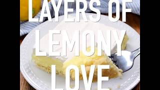 Layers of Lemony Love by Lemon Tree Dwelling