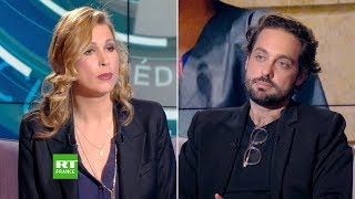 La Grande Interview : Rafael Heiber