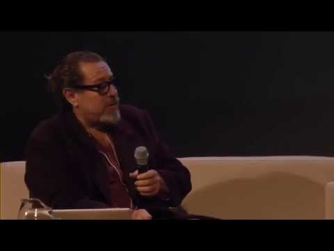 Julian Schnabel in Dialogue with Peter Brant