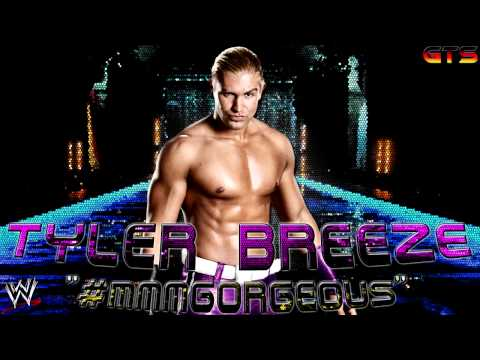 2014: Tyler Breeze - WWE Theme Song -
