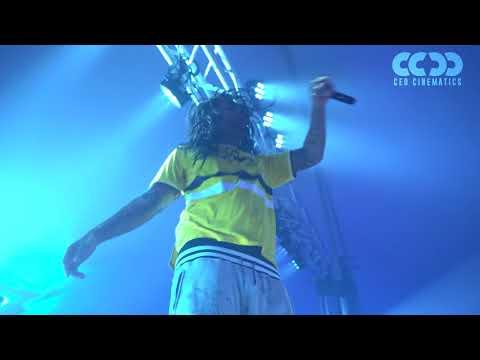 Waka Flocka Flame Live Performance in Baton Rouge La | Shot by @CedCinematics