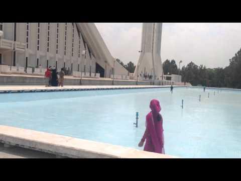 Adhan Faisal Masjid Pakistan
