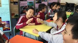Publication Date: 2019-03-07 | Video Title: 我們的快樂校園【觀塘官立小學 作品】