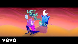Lost Kings - Too Far Gone (Audio) ft. Anna Clendening