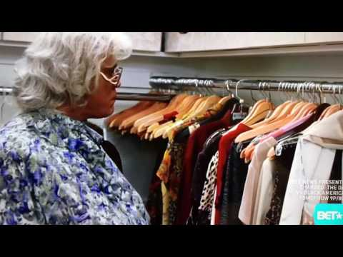 Download Youtube: Madea wire hanger