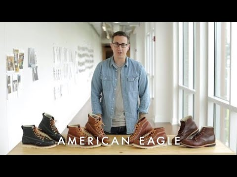 Thorogood Boots - Exclusively At AE.com | American Eagle