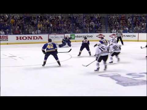 Chicago Blackhawks vs St. Louis Blues. Game #1. PlayOffs NHL 2016