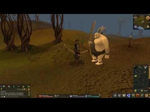 Big Chompy Bird Hunting - RuneScape Quest Playthrough
