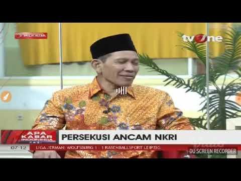 Pengacara Ustad Abdul Somad Ngamuk-ngamuk dengan Pemimpin Ormas Bali