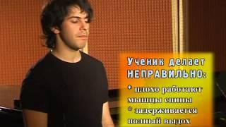 Романова Л. В. - Школа Эстрадного вокала. Мужской вокал.