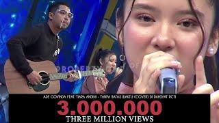 Download Ade Govinda feat. Tiara Andini - Tanpa Batas Waktu (Cover) di Dahsyat RCTI