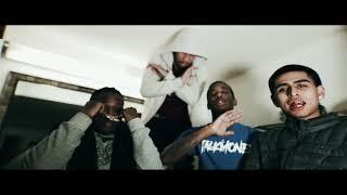 MBNel - Caskets (Official Video) || Dir. SkiiiMobb || Prod. Wavy Tre
