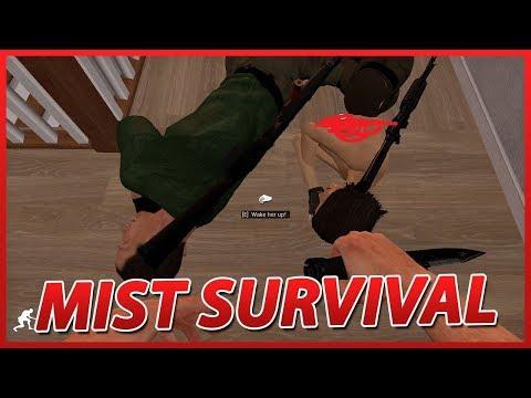 Crafting Work Bench Upgrade - Mist Survival Türkçe #6