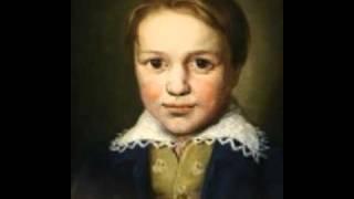 Beethoven-String Quartet C# minor,Op.131-Andante ma non troppo e molto cantabile..
